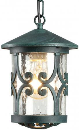 Купить Уличный подвесной светильник Arte Lamp Persia A1455SO-1BG