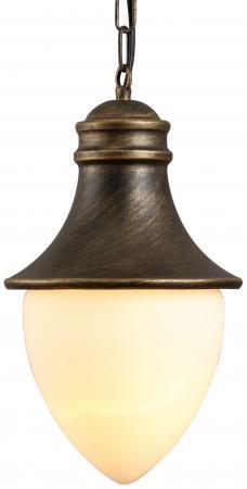 Уличный подвесной светильник Arte Lamp Vienna A1317SO-1BN