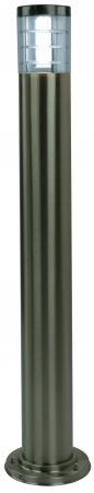 Уличный светильник Arte Lamp Paletto A8363PA-1SS наземный низкие светильник arte lamp paletto a8364pa 1ss