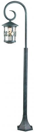 Уличный светильник Arte Lamp Persia A1456PA-1BG