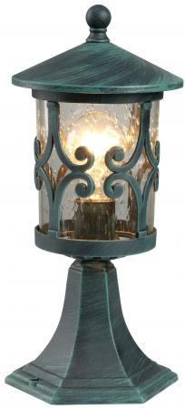 Уличный светильник Arte Lamp Persia A1454FN-1BG наземный низкий светильник arte lamp persia a1454fn 1bg