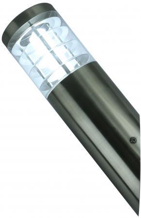 Уличный настенный светильник Arte Lamp Paletto A8363AL-1SS
