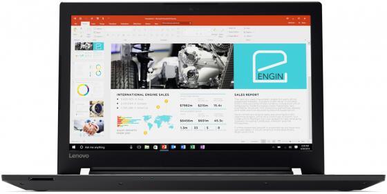 "все цены на Ноутбук Lenovo IdeaPad V510-15IKB 15.6"" 1920x1080 Intel Core i5-7200U 1 Tb 4Gb AMD Radeon 530 2048 Мб черный DOS 80WQ024WRK онлайн"