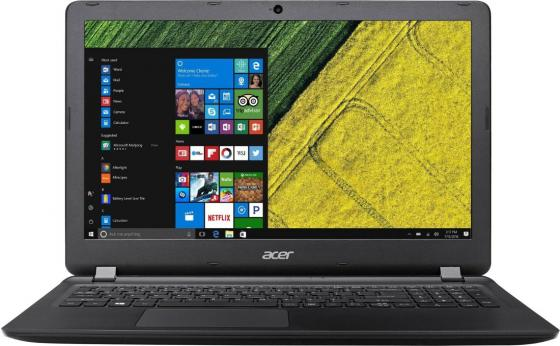 Ноутбук Acer Aspire ES1-732-C1WD 17.3 1600x900 Intel Celeron-N3350 500 Gb 4Gb Intel HD Graphics 500 черный Windows 10 Home