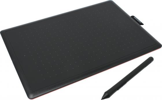 Графический планшет Wacom One Medium CTL-672-N планшет
