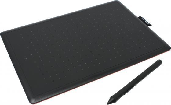 все цены на Графический планшет Wacom One Small CTL-472 онлайн