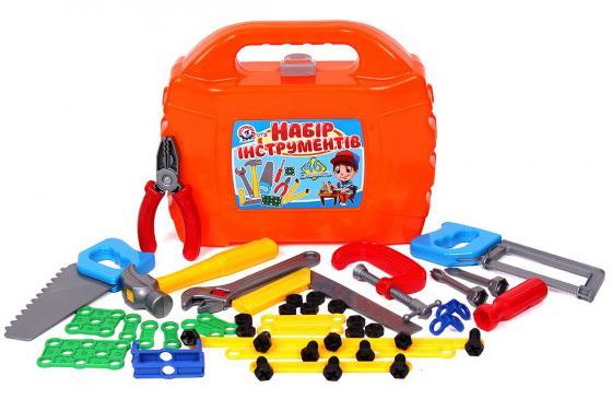 Набор инструментов ТЕХНОК 322851 46 предметов