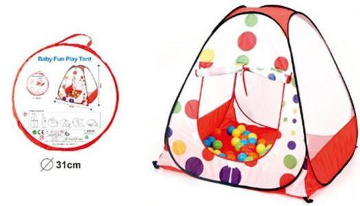 Игровая палатка Shantou Gepai HF021 HF021