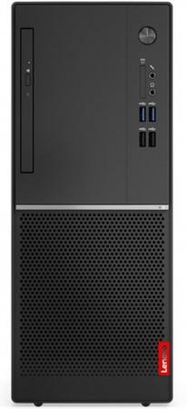 Системный блок Lenovo ThinkCentre V520-15IKL i3-7100 3.9GHz 4Gb 1Tb Intel HD DVD-RW Win10Pro клавиатура мышь черный 10NK0057RU системный блок lenovo ideacentre 300 20ish mt i3 6100 3 7ghz 4gb 500gb dvd rw win10pro клавиатура мышь черный 90da00frrk