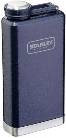 Фляга Stanley Adventure 0.23л. синий 10-01564-018
