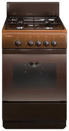 цена на Газовая плита Gefest 3200-06 К86 коричневый