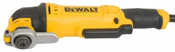 Многофункциональная шлифмашина DeWalt DWE315-QS 300 Вт цена
