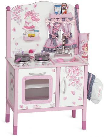Кухонный центр DeCuevas с аксесуарами для куклы 54617