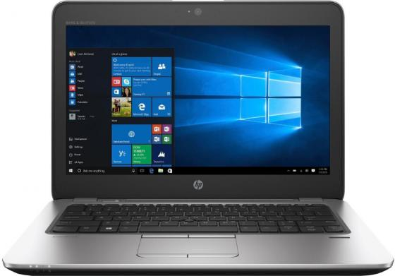 Ноутбук HP EliteBook 820 G4 12.5 1920x1080 Intel Core i5-7200U 256 Gb 8Gb 3G 4G LTE Intel HD Graphics 620 серебристый Windows 10 Professional ноутбук hp elitebook 820 g4 z2v82ea z2v82ea