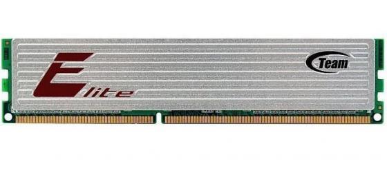Оперативная память 8Gb PC3-12800 1600MHz DDR3 DIMM TEAM TED3L8G1600C1101