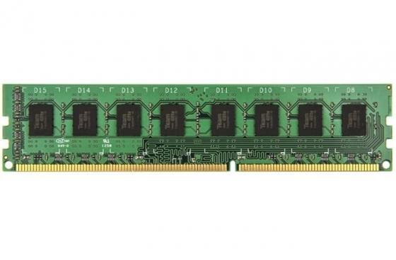 Оперативная память 4Gb PC3-12800 1600MHz DDR3 DIMM TEAM TED3L4G1600C1101
