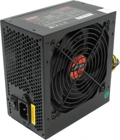 Блок питания ATX 400 Вт Exegate 400PPE EX260638RUS цена и фото