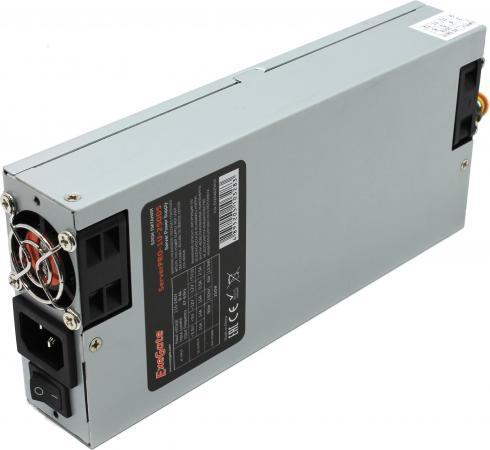 Блок питания 1U 250 Вт Exegate ServerPRO-1U-250DS цена 2017