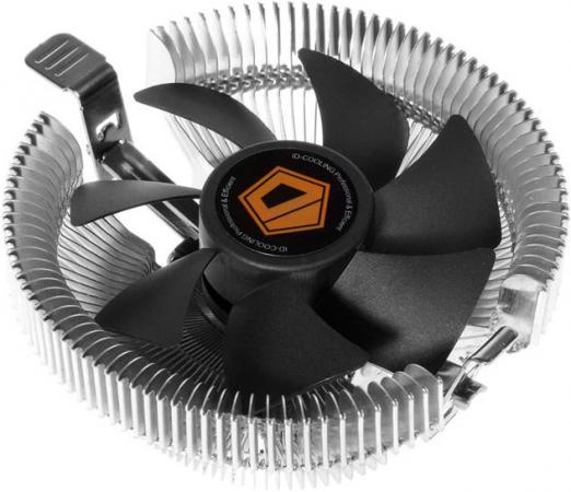 Кулер для процессора ID-Cooling DK-01S Socket 775/1150/1151/1155/1156/2066/AM2/AM2+/AM3/AM3+/FM1/FM2/FM2+ thermalright le grand macho rt computer coolers amd intel cpu heatsink radiatorlga 775 2011 1366 am3 am4 fm2 fm1 coolers fan