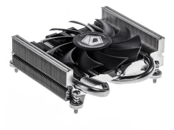 все цены на Кулер для процессора ID-Cooling IS-25i Socket 1150/1151/1155/1156/2066