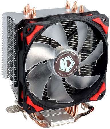 Кулер для процессора ID-Cooling SE-214 Socket 775/1150/1151/1155/1156/AM2/AM2+/AM3/AM3+/FM1/FM2/FM2+
