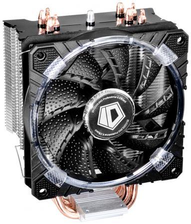 Кулер для процессора ID-Cooling SE-214C-W Socket 1150/1151/1155/1156/2066/1356/1366/2011/2011-3/AM2/AM2+/AM3/AM3+/FM1/AM4/FM2/FM2+