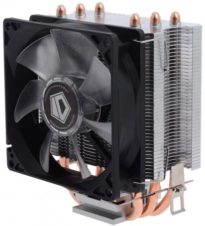 Кулер для процессора ID-Cooling SE-903 Socket 775/1150/1151/1155/1156/2066/AM2/AM2+/AM3/AM3+/FM1/FM2/FM2+ кулер id cooling se 902x intel lga1151 1150 1155 1156 775 amd fm2 fm2 fm1 am3 am3 am2 am2
