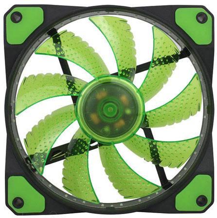 Вентилятор GameMax GMX-GF12G 120x120x25mm 1100rpm