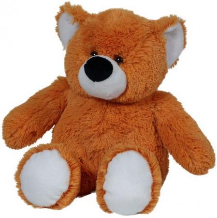 Кукла ВЕСНА Мишка - Топтыжка 2 39 см мягкая в ассортименте игрушка пирамидка мишка топтыжка