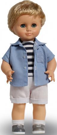 Кукла ВЕСНА Мальчик 4 42 см В3087 рубашки футболки для детей