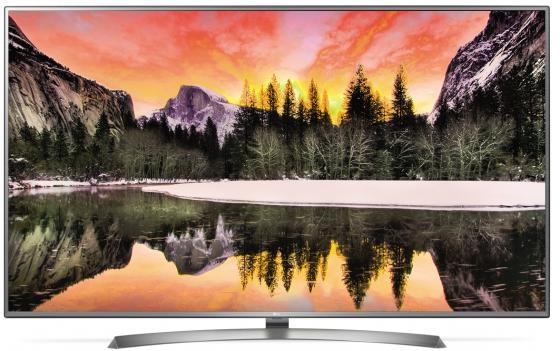 Телевизор 75 LG 75UV341C серебристый черный 3840x2160 USB RJ-45 qbcv e20810 e20798 75