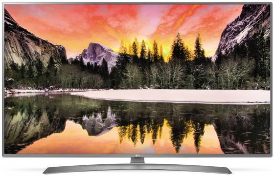 Телевизор 65 LG 65UV341C черный 3840x2160 USB RJ-45 телевизор lg 65uv341c