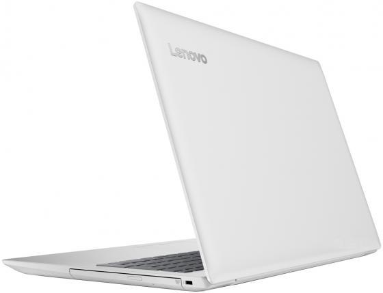"Ноутбук Lenovo IdeaPad 320-15IAP 15.6"" 1366x768 Intel Pentium-N4200 1 Tb 4Gb Intel HD Graphics 505 серый Windows 10 Home 80XR0026RK"