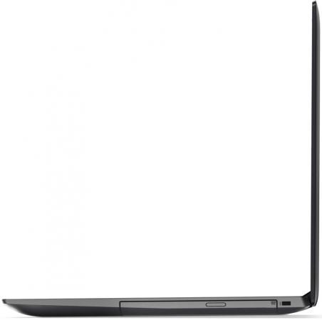 "Ноутбук Lenovo IdeaPad 320-15IKBN 15.6"" 1920x1080 Intel Core i3-7100U 1 Tb 4Gb nVidia GeForce GT 940MX 2048 Мб черный Windows 10 Home 80XL01GVRK"