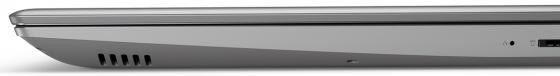 Ноутбук Lenovo IdeaPad 320-15 (15.6 TN (LED)/ Pentium Quad Core N4200 1100MHz/ 8192Mb/ HDD 1000Gb/ Intel HD Graphics 505 64Mb) MS Windows 10 Home (64-bit) [80XR00XLRK]