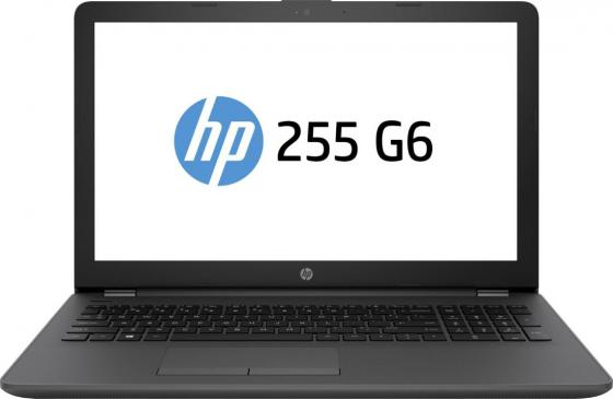 Ноутбук HP 255 G6 15.6 1920x1080 AMD A6-9220 256 Gb 8Gb Radeon R4 серебристый Windows 10 Professional 1XN66EA ноутбук hp probook 255 g6 15 6 1920x1080 amd a6 9220 500 gb 4gb radeon r4 серый windows 10 professional