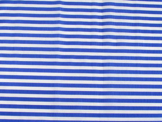 Бумага креповая Koh-i-Noor бело-фиолетовая полоска 200х50 см рулон 9755/64 бумага гофрированная koh i noor цвет черный 200 см x 50 см