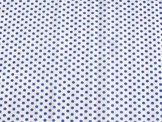 Бумага креповая Koh-i-Noor белая с фиолетовыми кружками 200х50 см рулон 9755/56 бумага гофрированная koh i noor цвет черный 200 см x 50 см