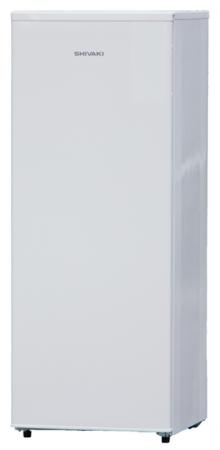 Морозильная камера SHIVAKI FR-1441W белый морозильная камера shivaki fr 1701nfw