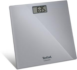Весы напольные Tefal PP1133V0 серебристый