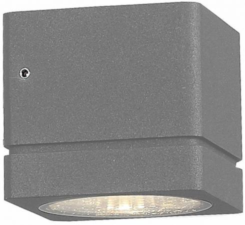 Купить Уличный настенный светодиодный светильник ST Luce Coctobus SL563.701.01