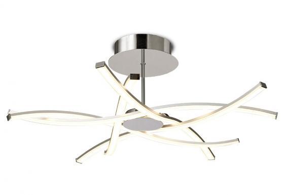 Потолочная светодиодная люстра Mantra Aire Led 6030