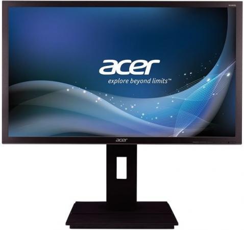 Монитор Asus ProArt PA249Q 24.1, Черный, AH-IPS, HDMI,DVI, 1920x1200