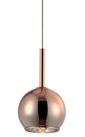 Подвесной светильник Mantra Crystal Bronze 4616