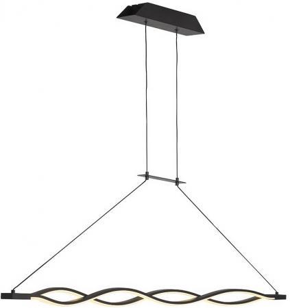 Подвесной светодиодный светильник Mantra Sahara 5818 светильник подвесной mantra sahara 4865