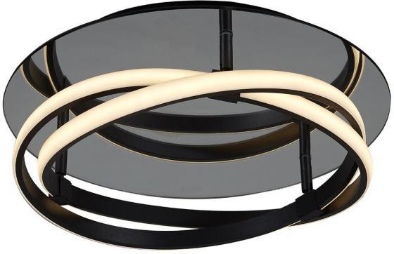 Потолочный светодиодный светильник Mantra Infinity 5812 потолочный светодиодный светильник mantra infinity 5992k
