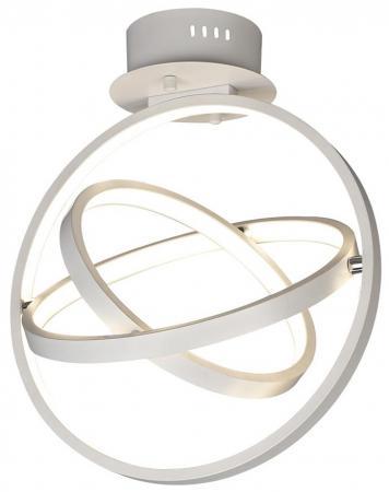 Потолочный светодиодный светильник с пультом ДУ Mantra Orbital 5746 orbital brighton