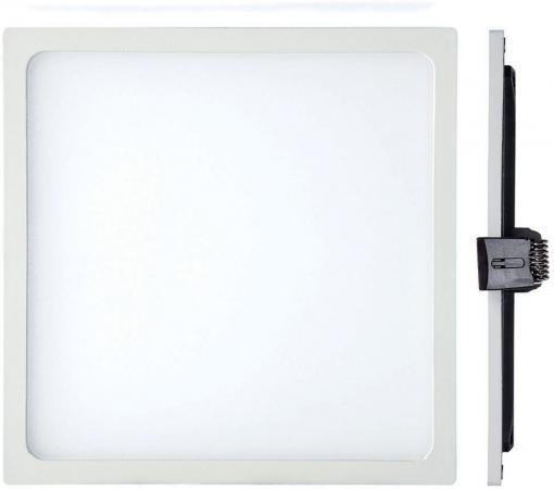 Встраиваемый светильник Mantra Saona C0192 встраиваемый светильник mantra c0084