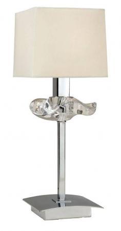 Настольная лампа Mantra Akira 0939 настольная лампа mantra декоративная akira 0939