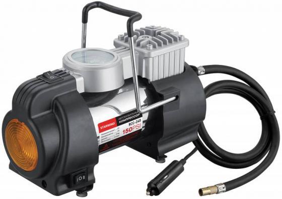 Автомобильный компрессор Starwind CC-240 автомобильный компрессор starwind cc 300